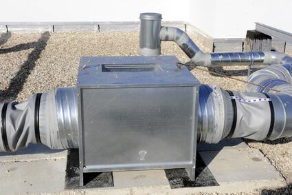 VMC gaz