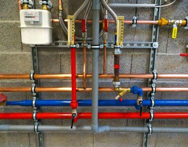 Tarifs installation rénovation plomberie