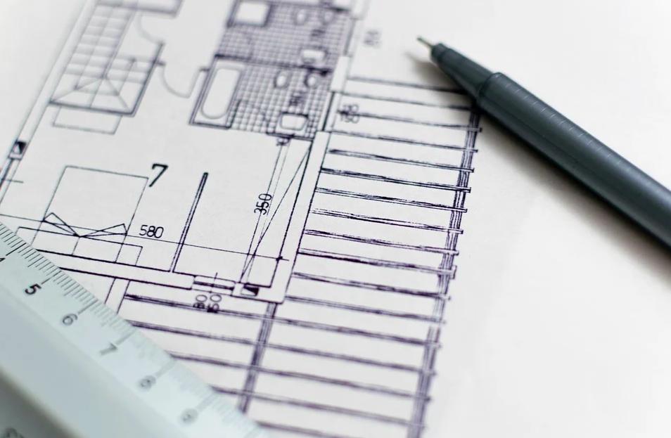 Plan construction